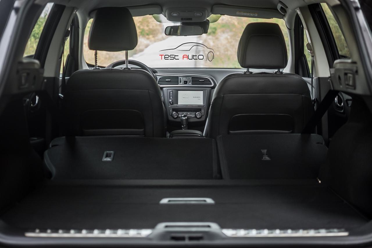 renault kadjar 1 2 tce 130 intens 29 test auto. Black Bedroom Furniture Sets. Home Design Ideas